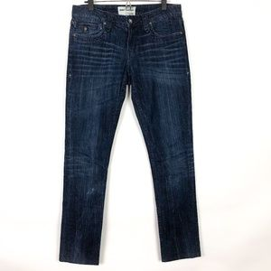 Jimmy Taverniti Air AntiExposure Skinny Jean 31x32